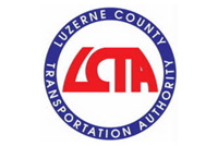 Luzerne County Transportation logo