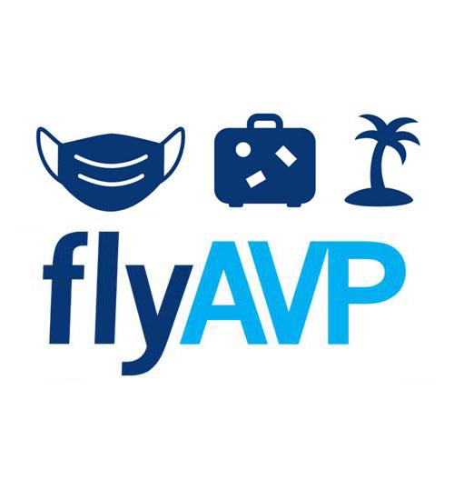 Fly AVP
