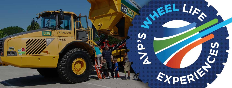 Wheel Life Event | Flyavp.com