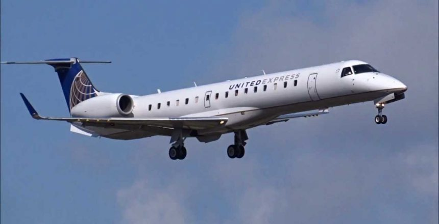 united-embraer145